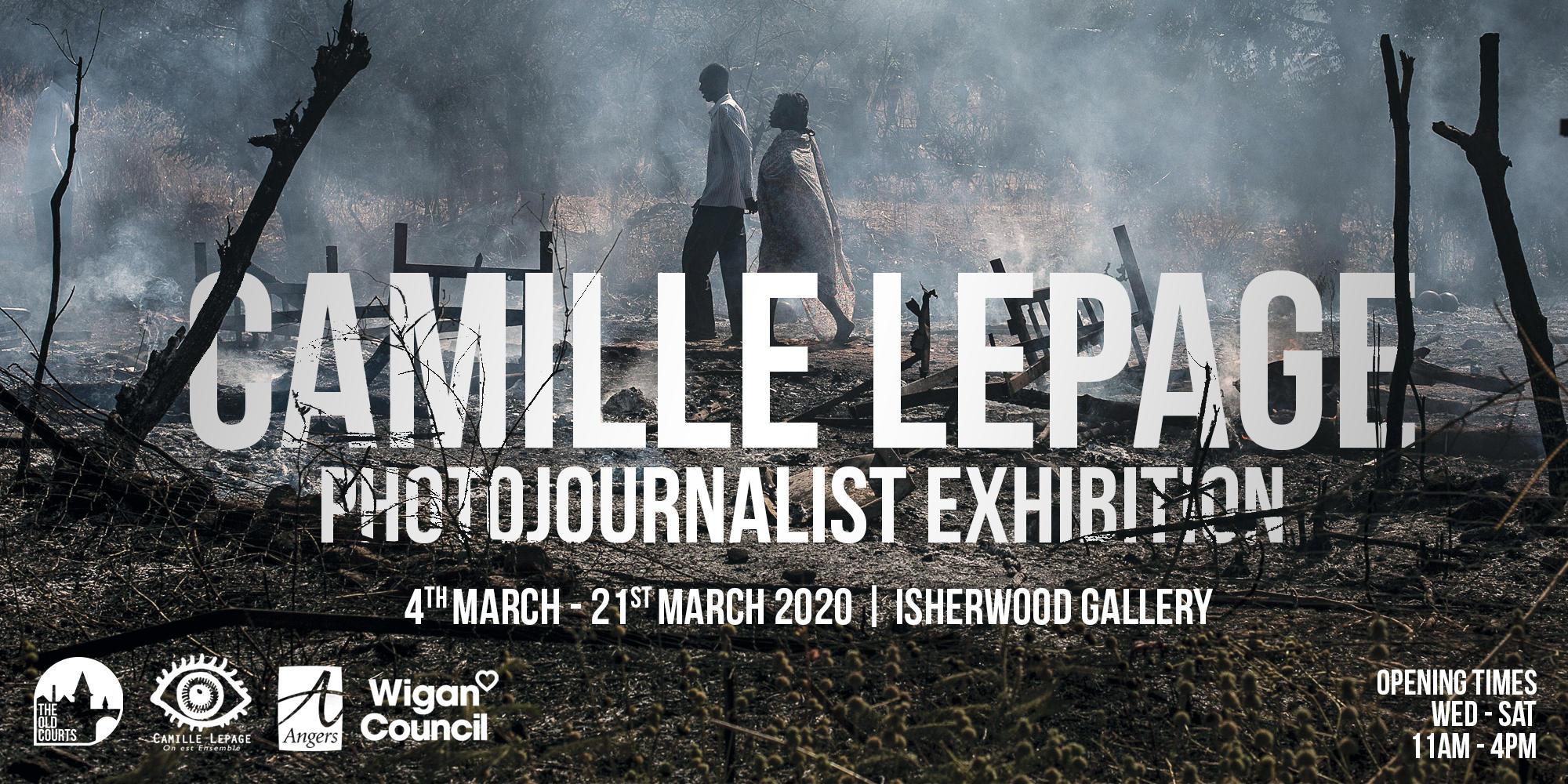 Wigan exhibition (U.K.)